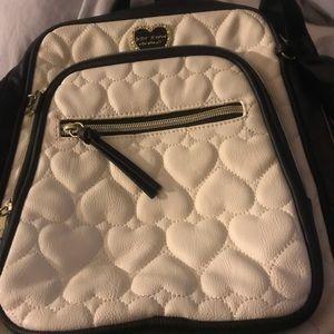 Betsy Johnson backpack